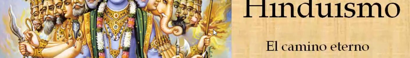 Protegido: Introducción al Hinduismo
